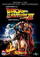 Back to the Future Part III /バック・トゥ・ザ・フューチャー Part 3 [DVD]
